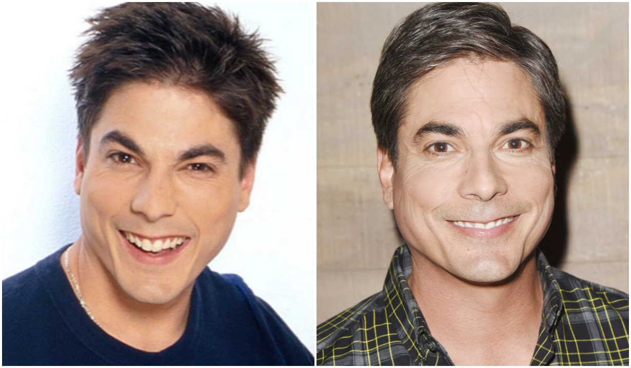 bryan dattilo then now before after jp jj