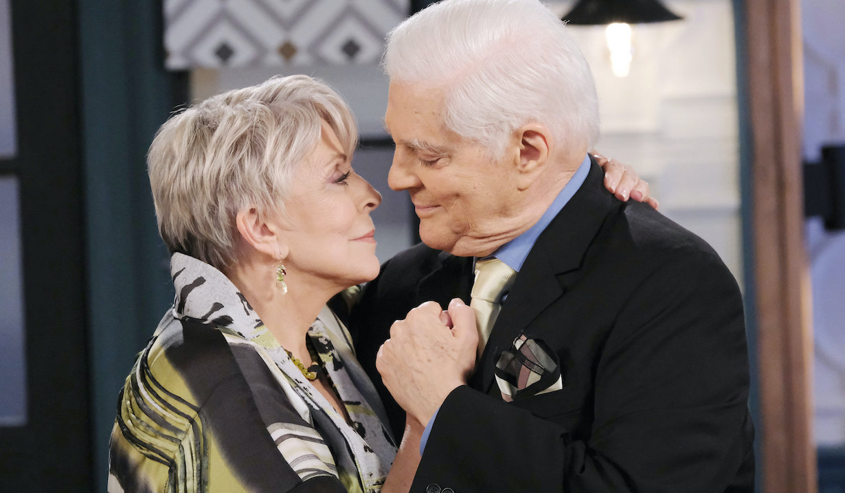 "Days of our Lives"" doug julie jj"