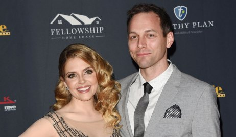 jen lilley and husband jason adopt second son DAYS