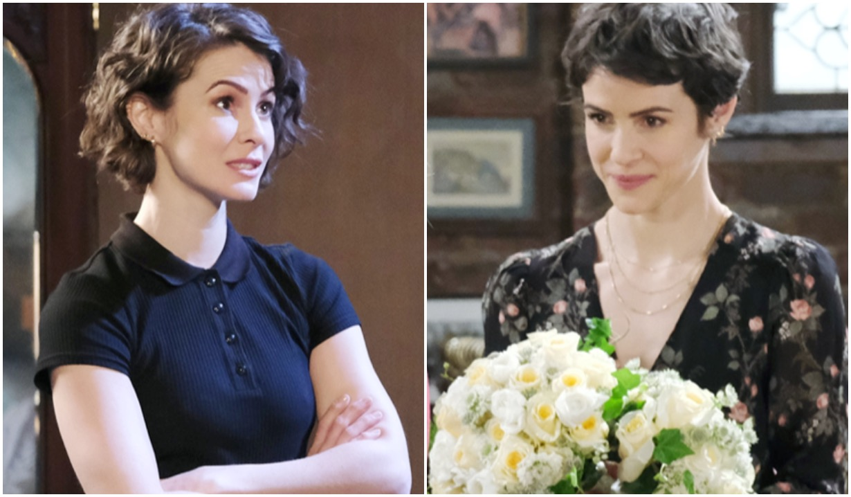 linsey godfrey before after hair