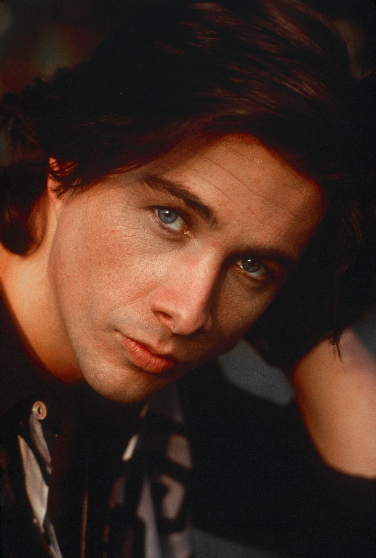 DAYS OF OUR LIVES, michael easton tanner nbc ec
