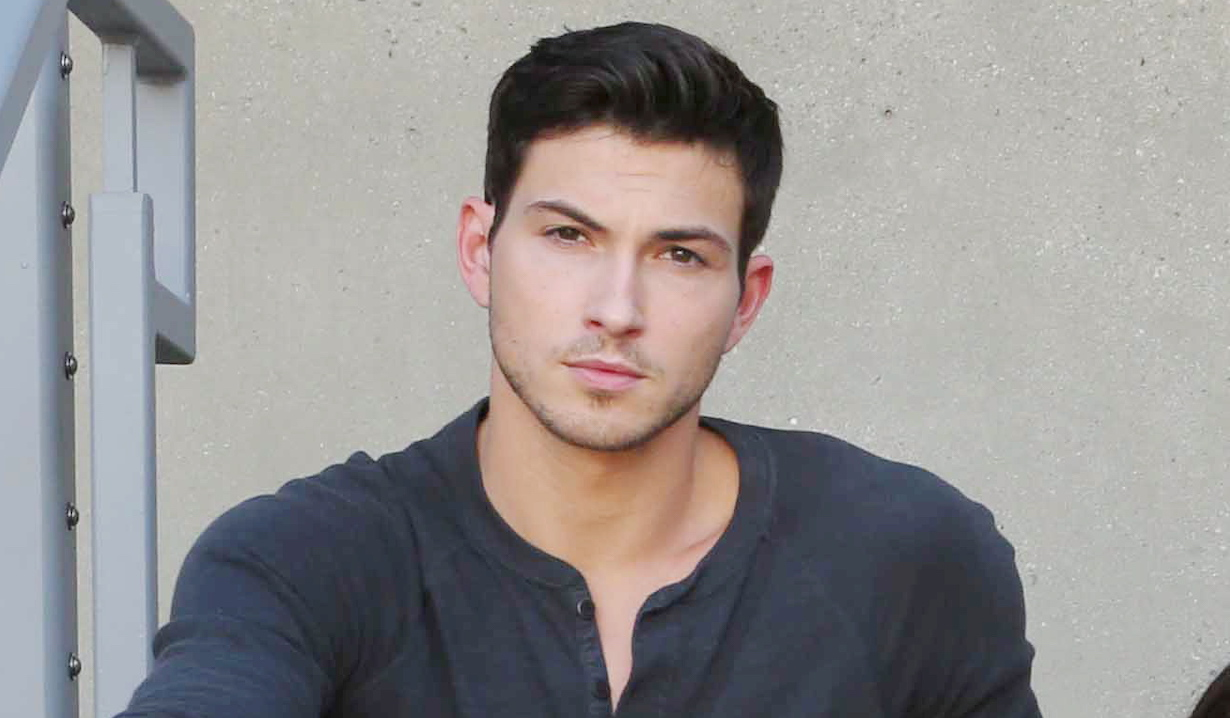 """Days of our Lives"" robert scott wilson ben gallery hw"