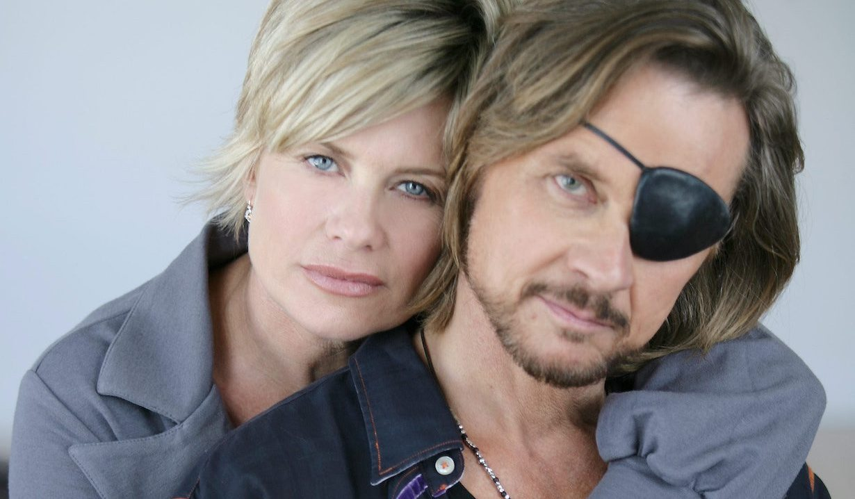 Days Of Our Lives Mary Beth Evans Message Stephen Nichols 70 Birthday Soaps Com