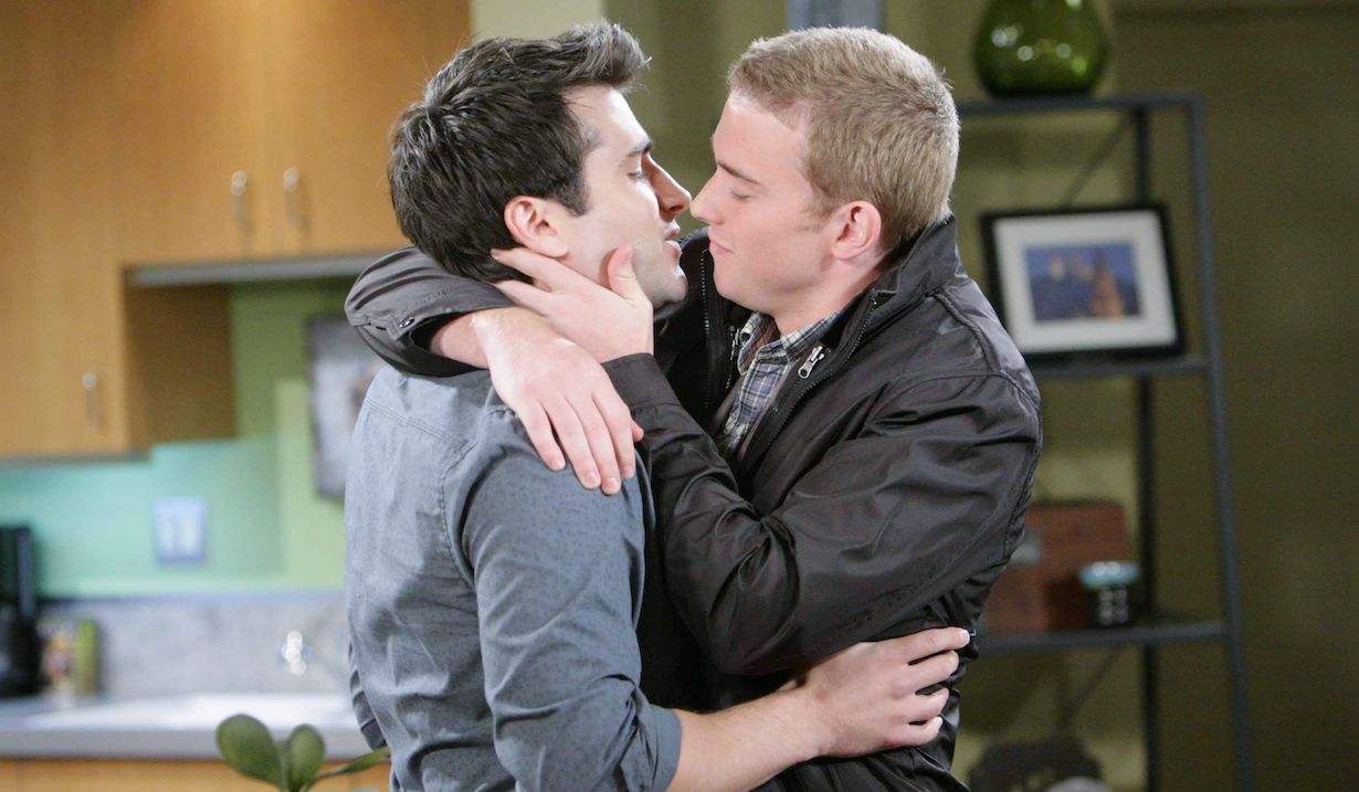 days will sonny kiss chandler massey freddie smith hw