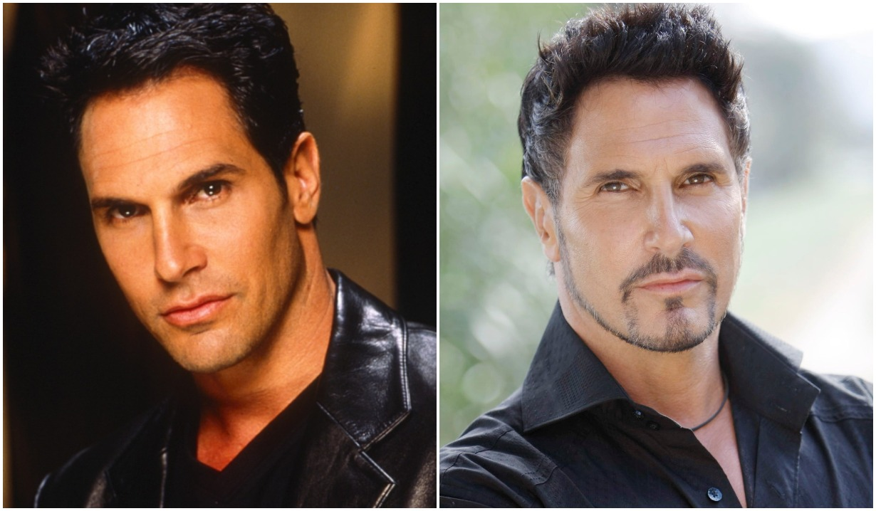 don diamont then now