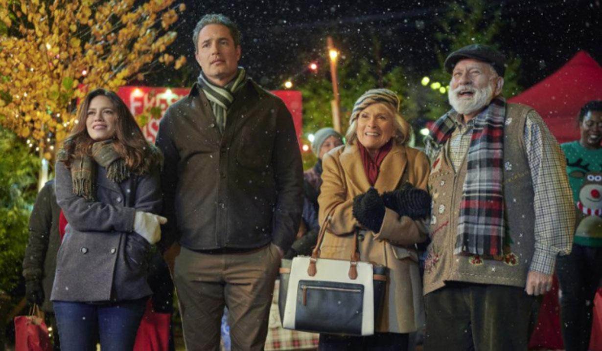 Five Star Christmas Hallmark