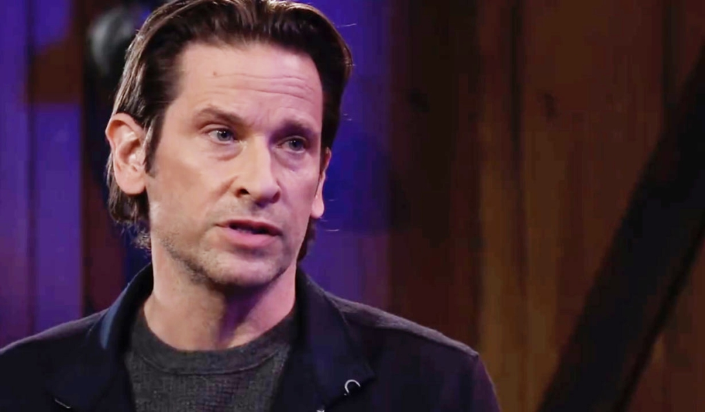 Franco asks Jason to kill him on GH