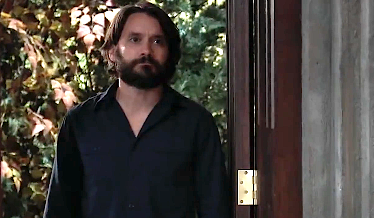 gh dante returns mike funeral