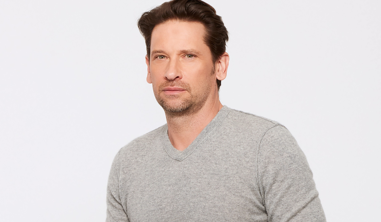"""GENERAL HOSPITAL - The Emmy-winning daytime drama """"General Hospital"""" airs Monday-Friday (3:00 p.m. - 4:00 p.m., ET) on the ABC Television Network. GH18(ABC/Craig Sjodin)ROGER HOWARTH"""