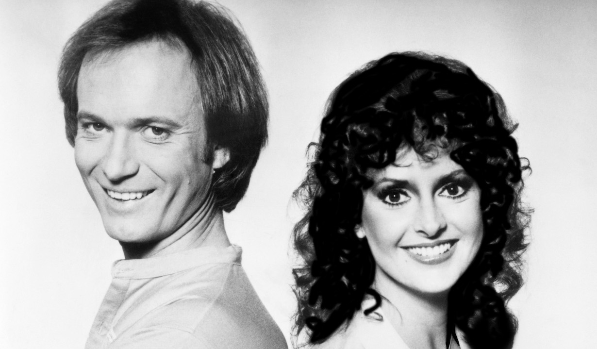 GENERAL HOSPITAL, Anthony Geary, Jackie Zeman, (1979), 1963-, © ABC / Courtesy: Everett Collection