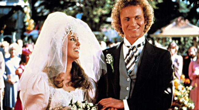 GENERAL HOSPITAL luke laura wedding sized
