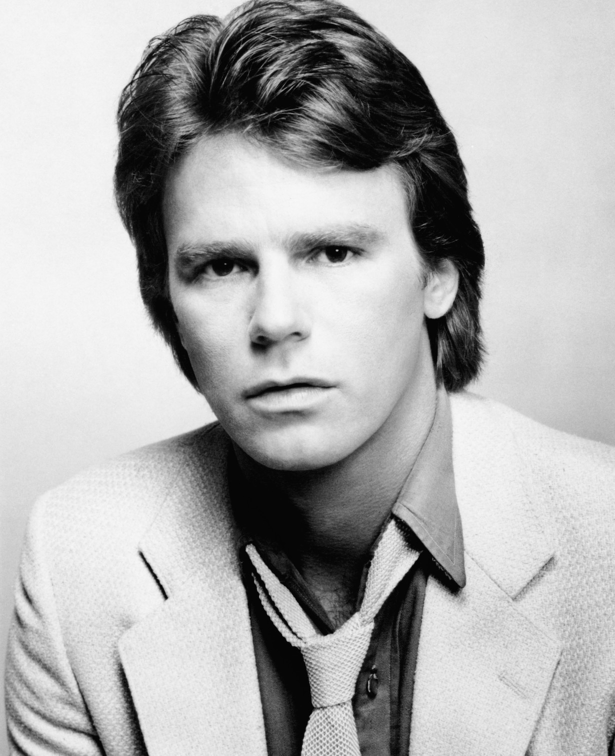 GENERAL HOSPITAL, Richard Dean Anderson, (1976-81), 1963-, (c)ABC/courtesy Everett Collection