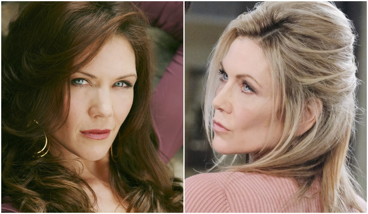 days stacy haiduk before after