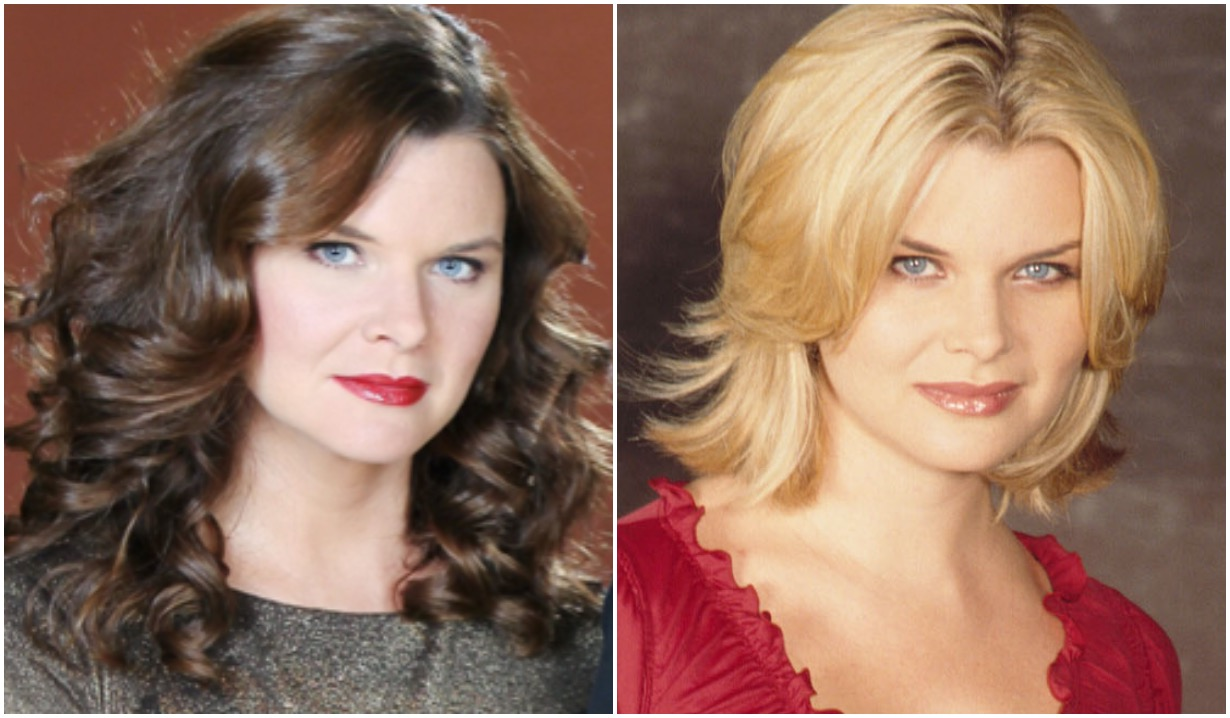 heather tom before after