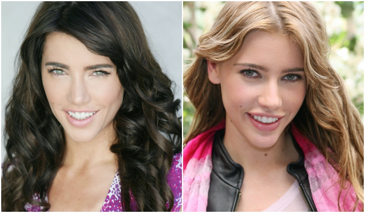 jacqueline MacInnes wood steffy then now before after jp am