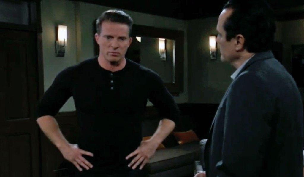 Jason worries about Sasha on GH