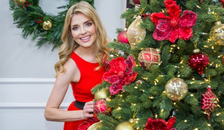 Days jen lilley on hallmark's home & family