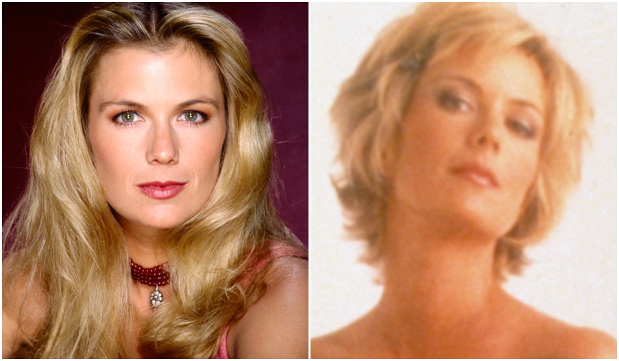 bb katherine kelly lang long short hair