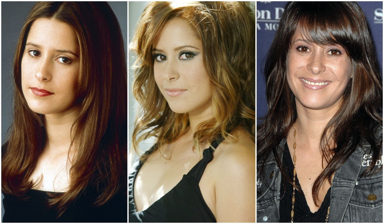 gh kimberly mccullough then now before after