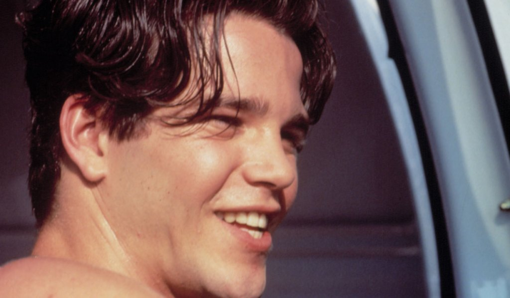 Nathaniel Marston Love is All There Is