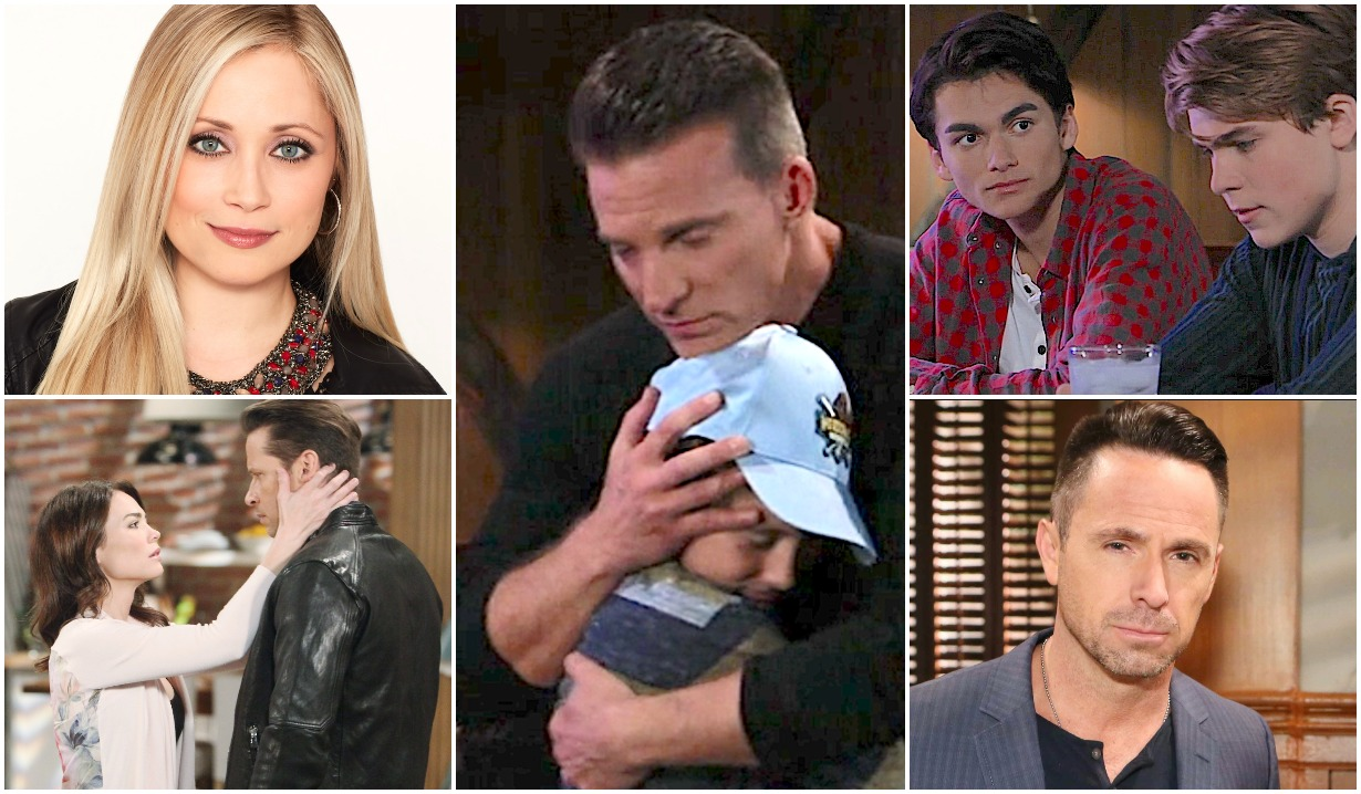 GH collage who will live die