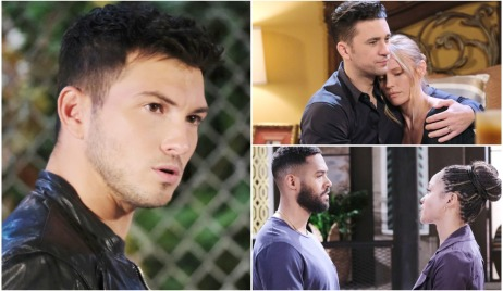 Days November sweeps preview