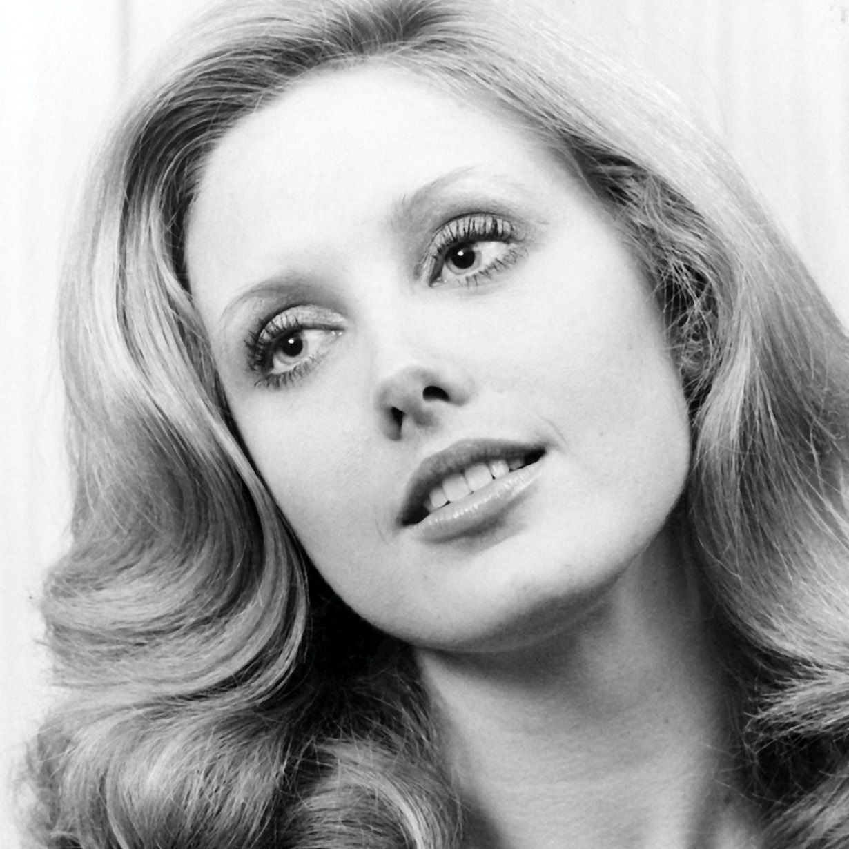 SEARCH FOR TOMORROW, Morgan Fairchild (1973-77), 1951-86