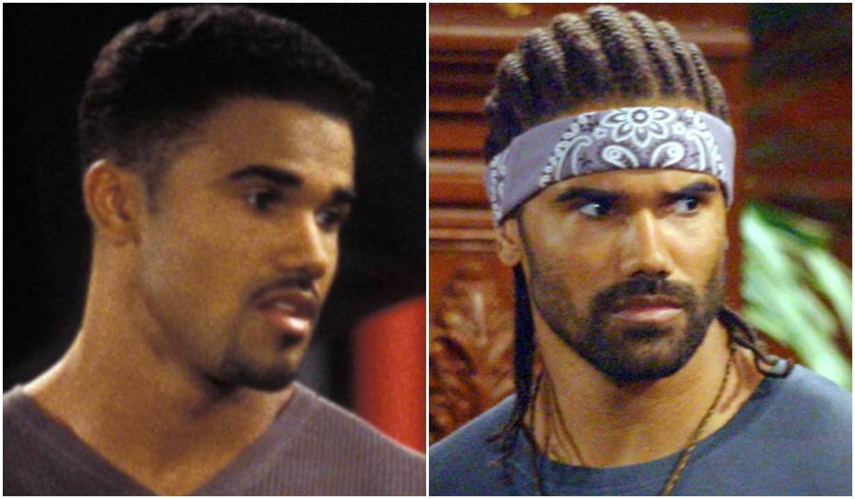yr shemar moore malcolm before after
