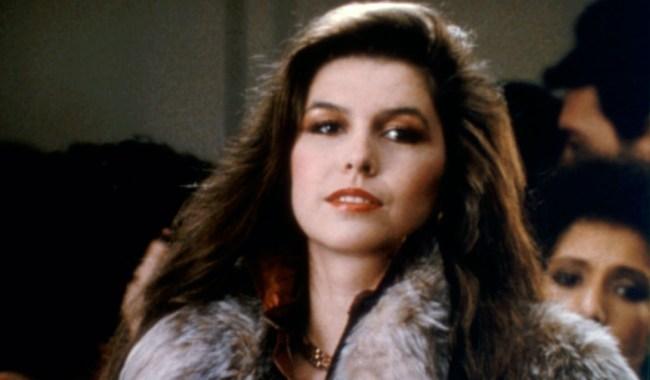 STAYING ALIVE, Finola Hughes, 1983, (c)Paramount/courtesy Everett Collection