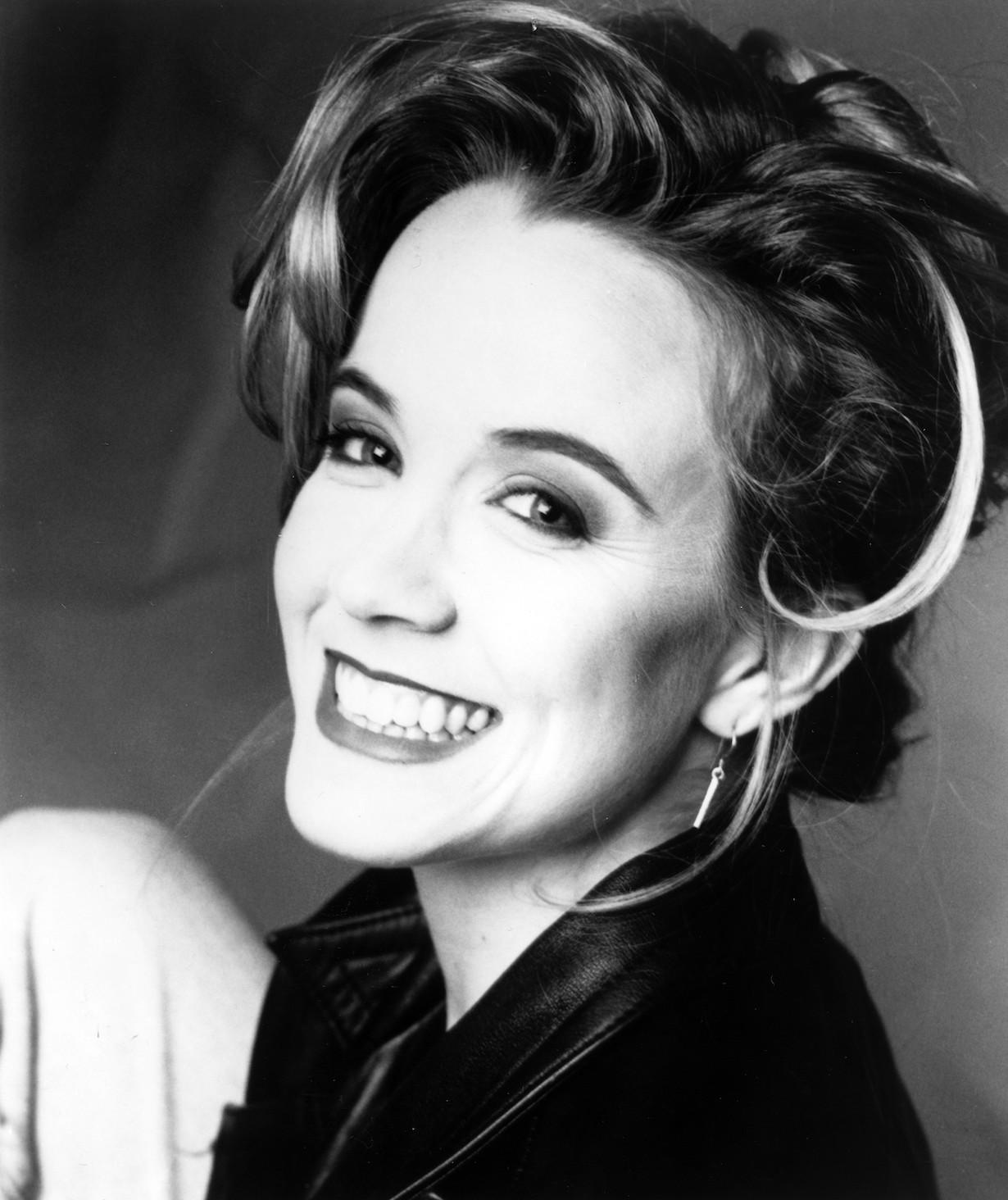 THE CITY, Melissa Dye, 1995-1997. /© ABC / Courtesy Everett Collection