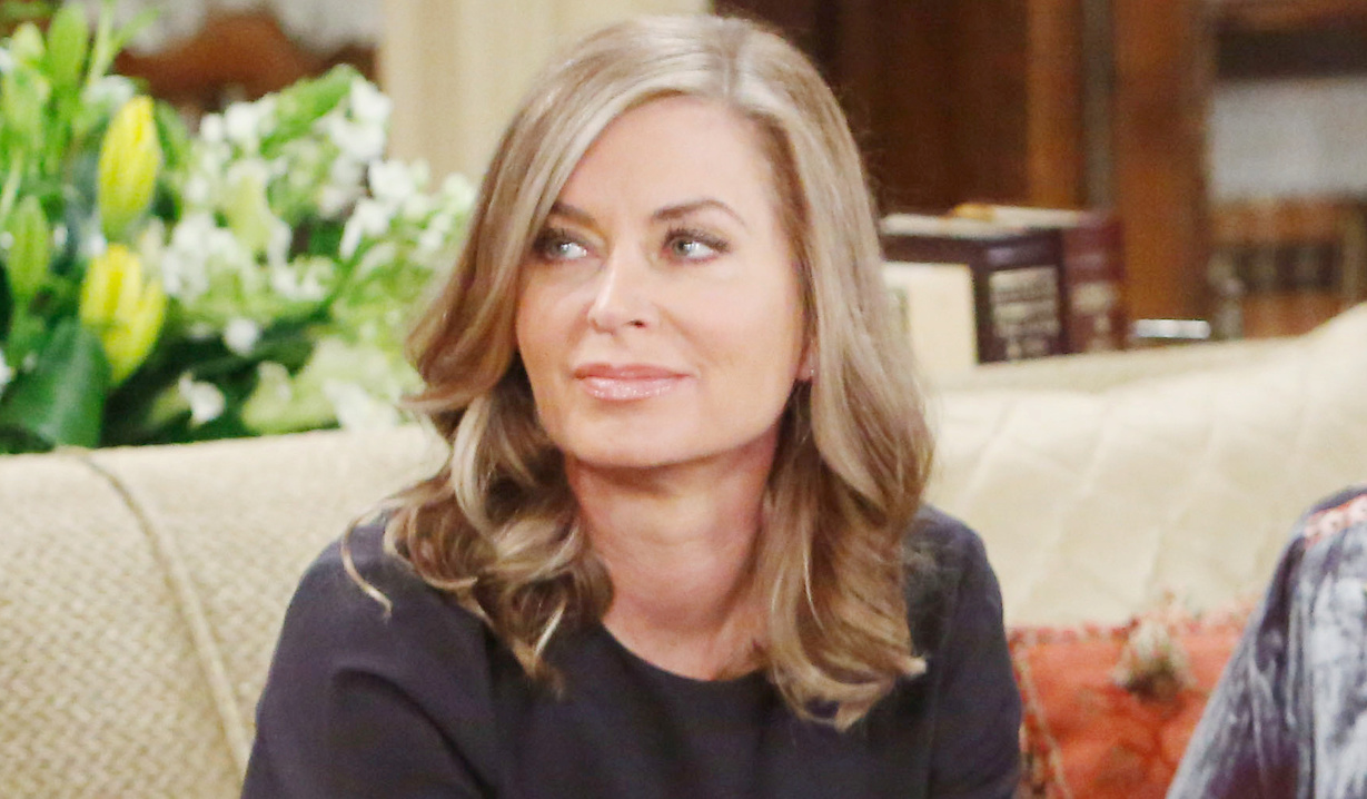 """Eileen Davidson, Beth Maitland""""The Young and the Restless"""" Set CBS television CityLos Angeles02/12/20© Howard Wise/jpistudios.com310-657-9661Episode # 11899U.S. Airdate 03/23/20"""