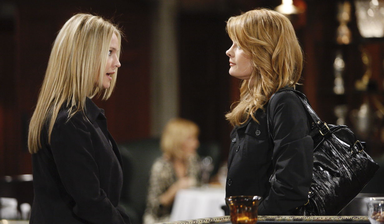 "sharon phyllis Michelle Stafford, Sharon Case""The Young and the Restless"" SetCBS Televison CityLos Angeles2/23/09©sean smith/jpistudios.com310-657-9661Episode # 9110U.S. Airdate 3/26/09"