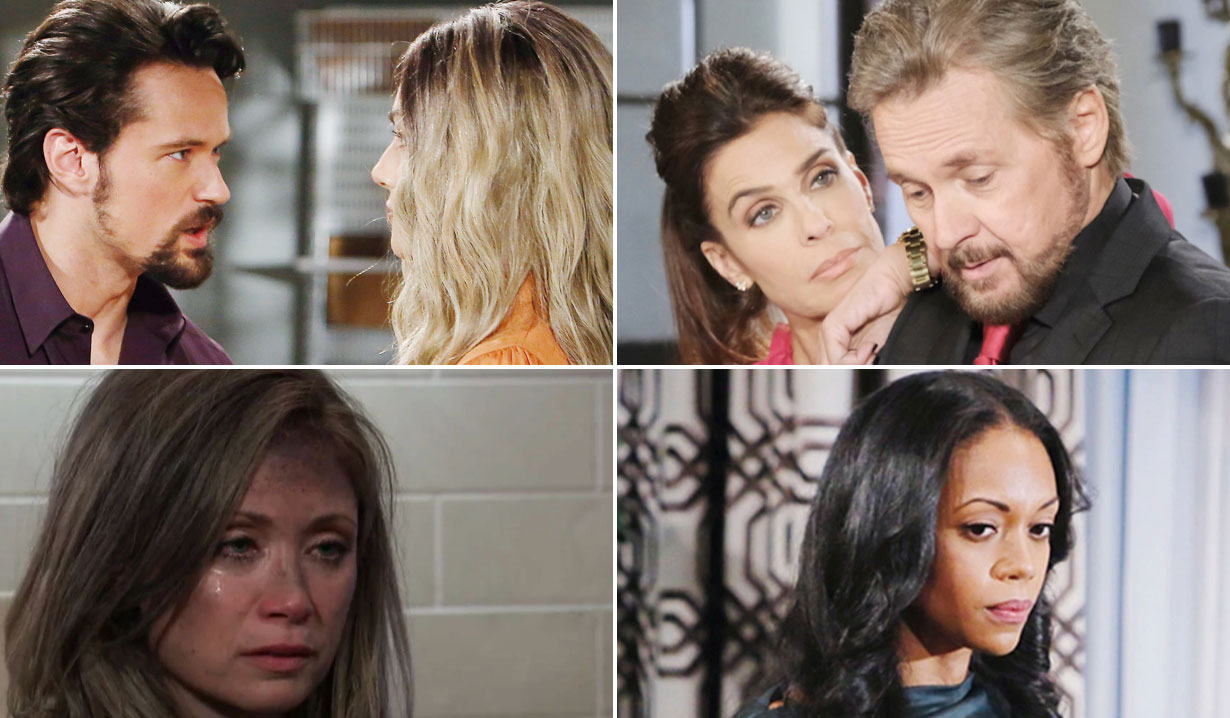 2020 Year in Review on soaps