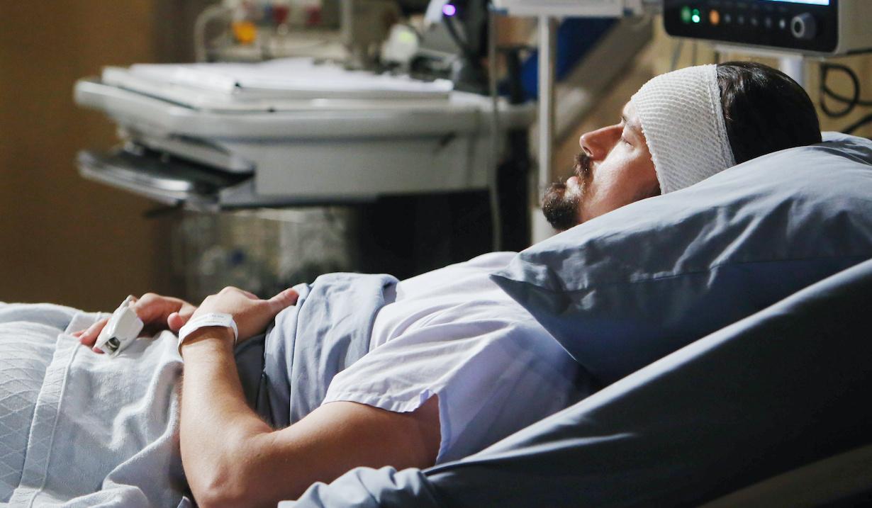 bold thomas surgery headband hw