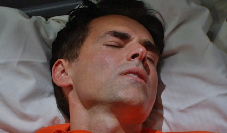 Billy standalone snoozefest Y&R