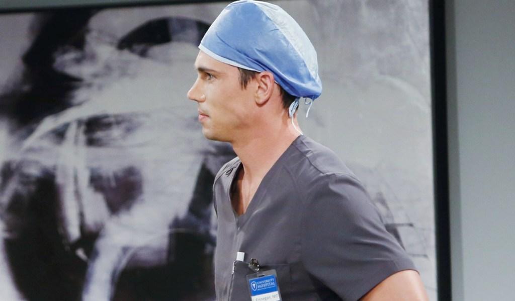 Finn surgery B&B