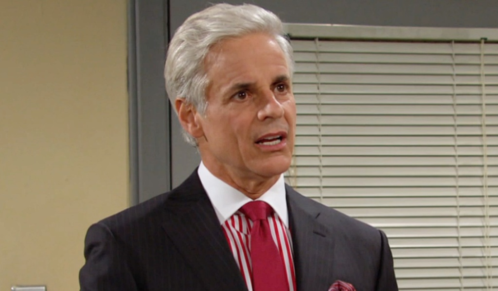 Michael courthouse Y&R