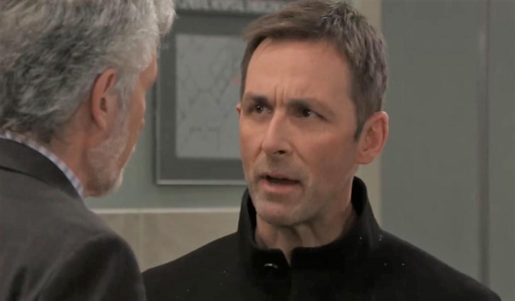 Valentin fires Martin at General Hospital