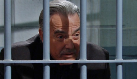 Victor prison nightmare Y&R