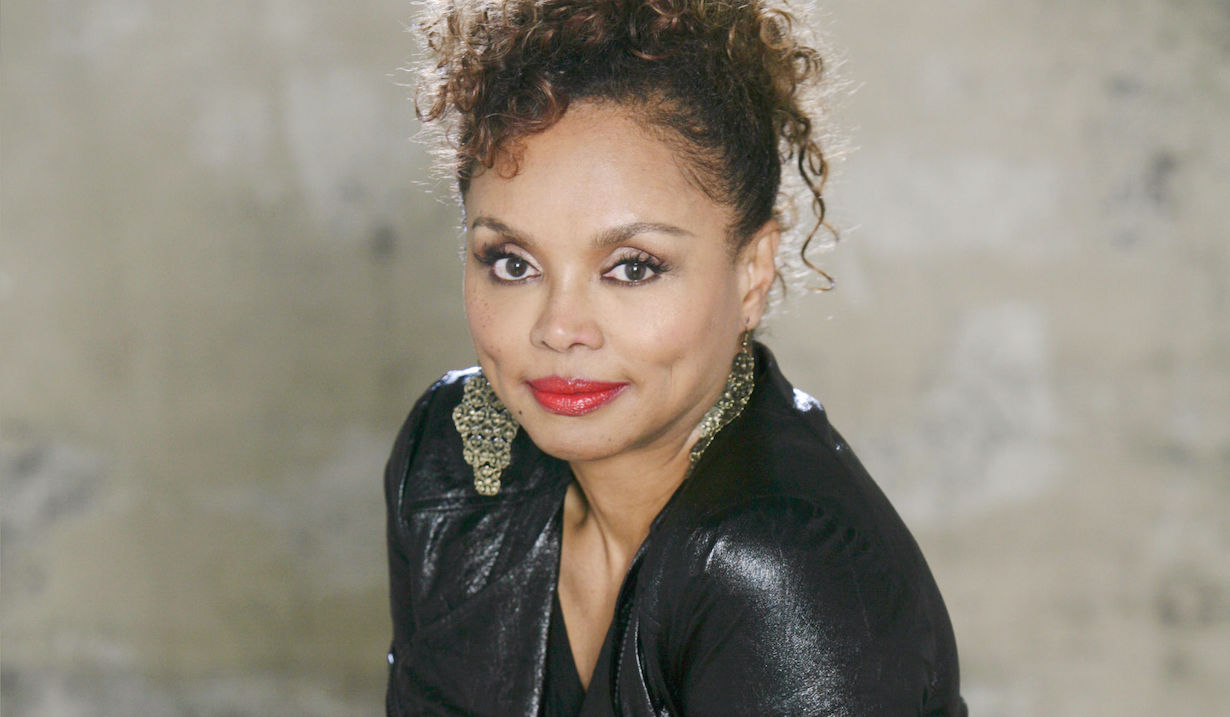 Debbi Morgan angie amc gallery jp