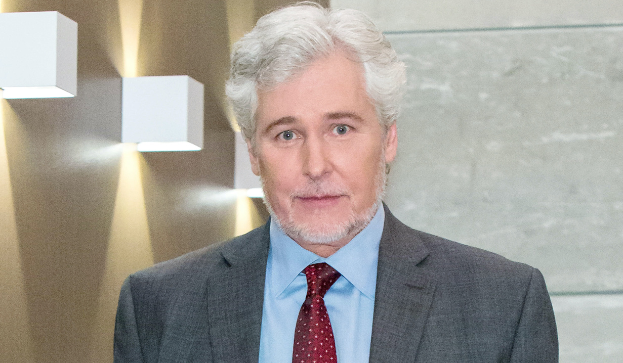 Michael E. Knight tad amc gallery hw