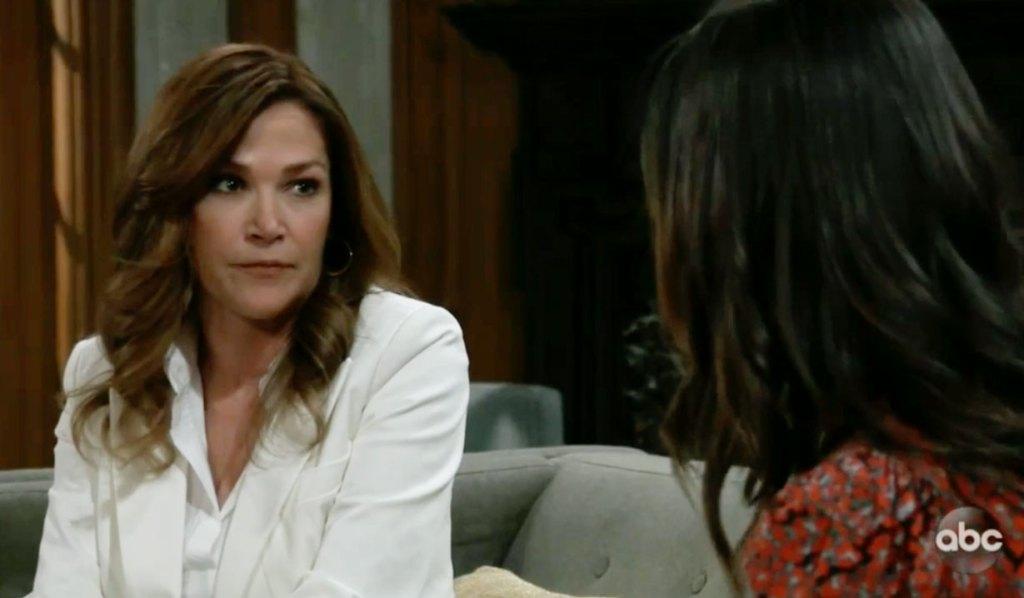Anna and Jackie discuss Finn on GH