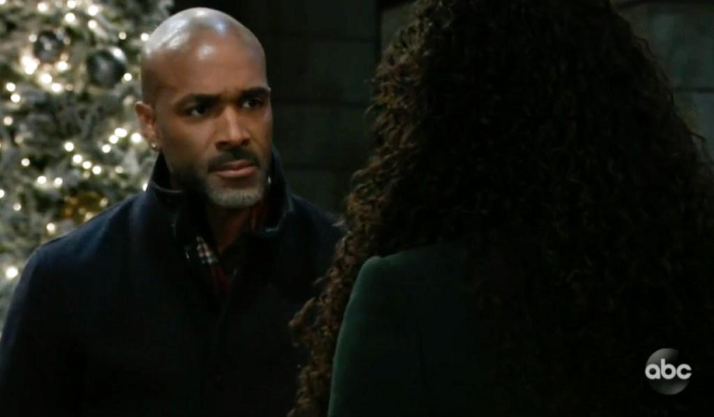 Curtis furious with Jordan on GH