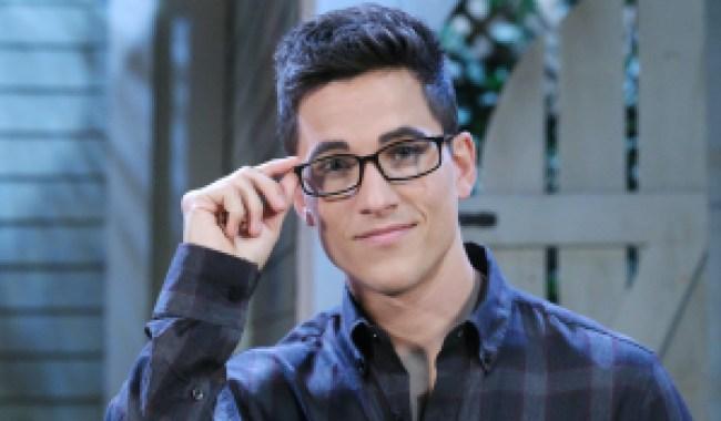 Days charlie glasses JJ
