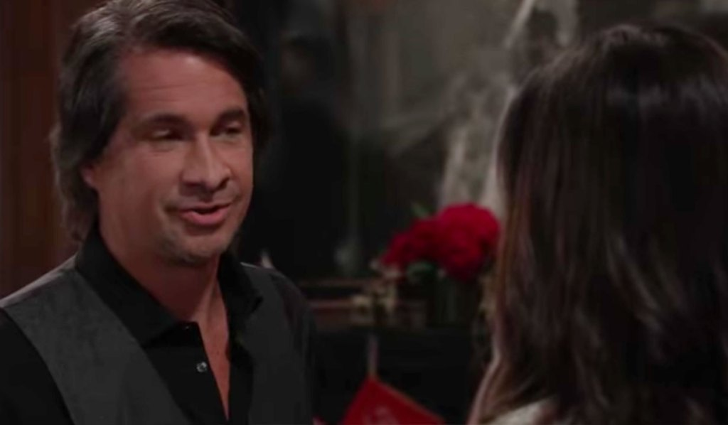 Finn confesses to Anna on GH