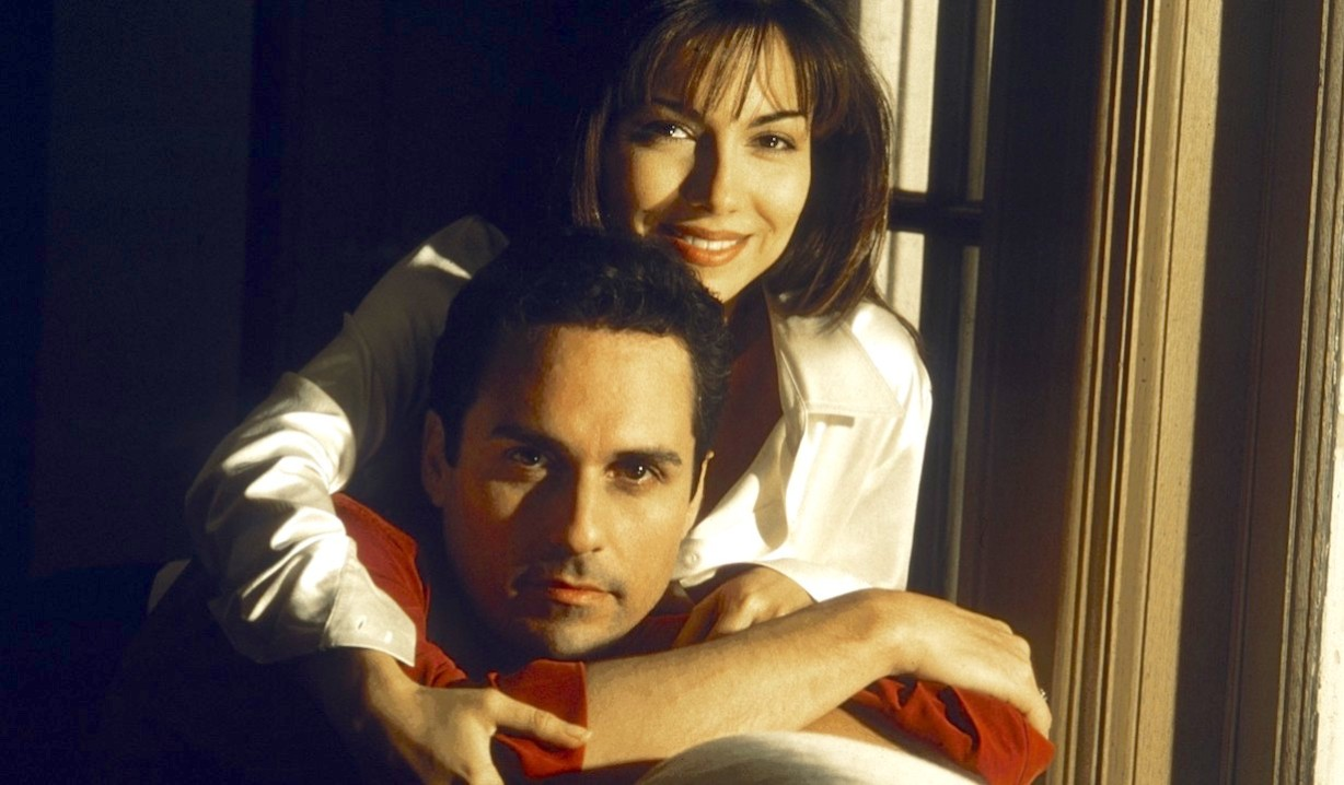 gh brenda sonny GENERAL HOSPITAL, from left: Maurice Benard, Vanessa Marcil, (1997), 1963- , ph: Timothy White/©ABC /Courtesy Everett Collection