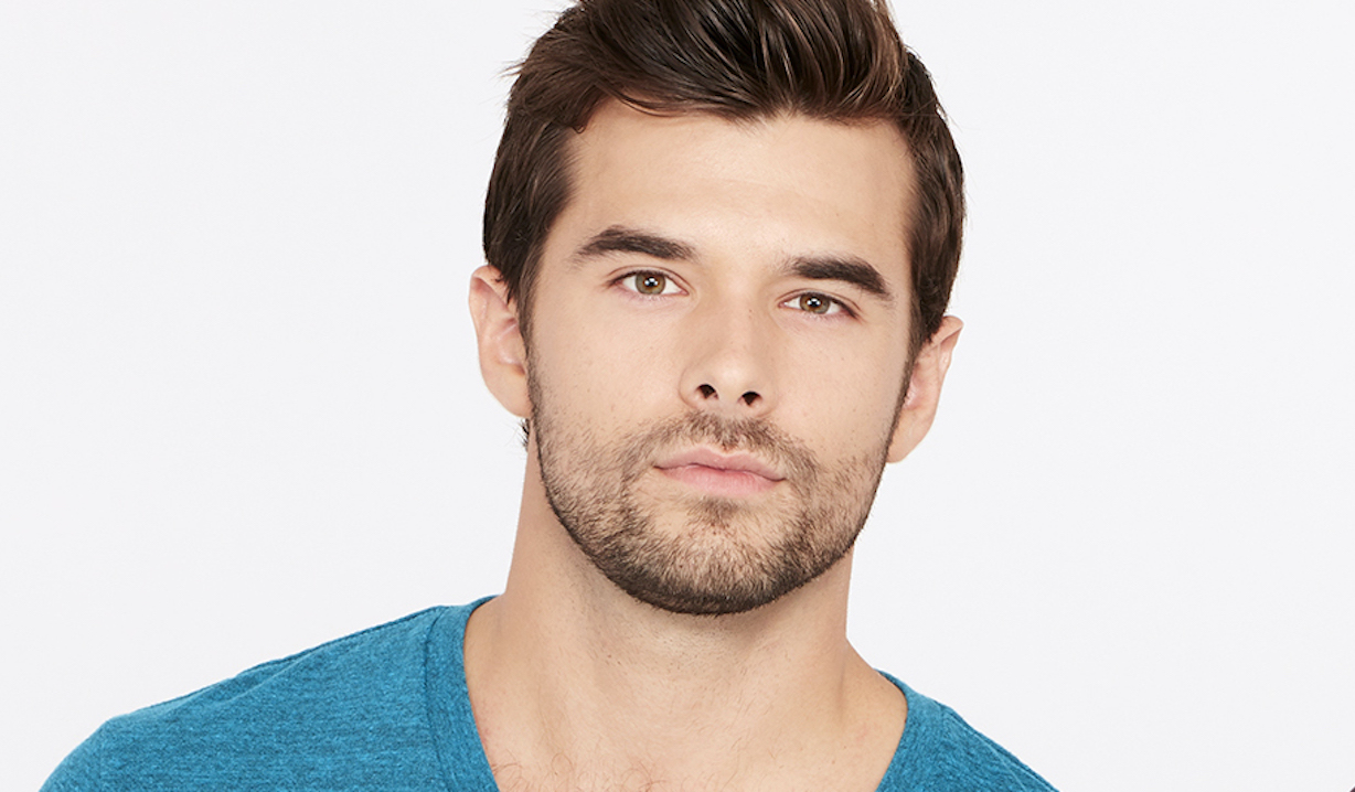 """GENERAL HOSPITAL - The Emmy-winning daytime drama """"General Hospital"""" airs Monday-Friday (3:00 p.m. - 4:00 p.m., ET) on the ABC Television Network. GH18(ABC/Craig Sjodin)JOSH SWICKARD, CHAD DUELL"""