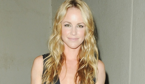 Julie Berman suffers loss dog GH