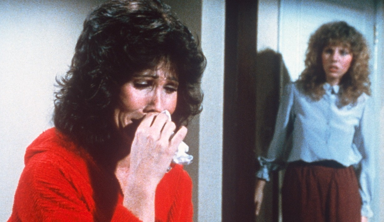 KNOTS LANDING, Michele Lee, (1984), 1979-1993. /© CBS /Courtesy Everett Collection