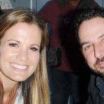Melissa Claire Egan's husband Matt Katrosar returns EMT Y&R